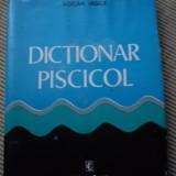 Dictionar piscicol editura ceres carte hobby peste piscicultura - Enciclopedie