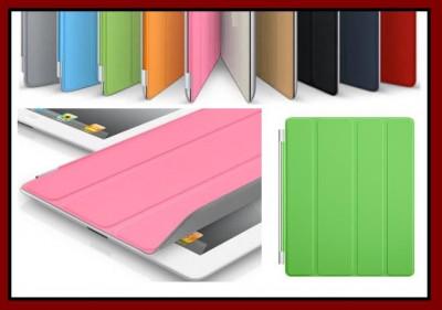 Husa iPad 2  , Husa iPad 3 , Husa iPad 4 , Husa tableta , Accesoriu pentru protectie iPad 2 si a Noului iPad , noi sigilate in cutie foto