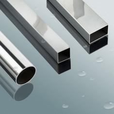 VAND PROFILE OTEL 15x15 MM - Otel beton