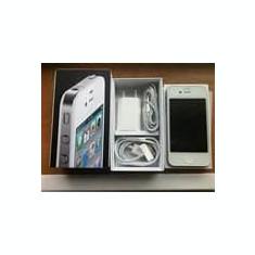 iPhone 4 Apple NEVERLOCKED, Negru, 32GB, Neblocat