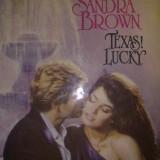 Sandra Brown - Texas Lucky
