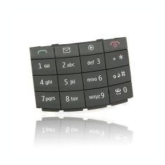 Carcasa carcase Tastatura Originala Nokia X3-02 Touch and Type