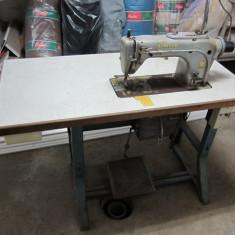 Masina de cusut - Masina cusut liniara profesionala Durkopp