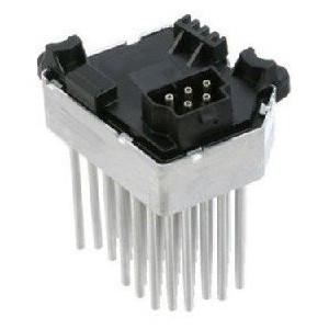 Releu control unitate incalzire, ventilatie, 64116920365,  BMW E46, E83, X3 - (316, 318, 320, 325, 330, 328) foto