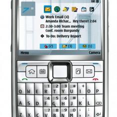 Nokia E71 - Telefon mobil Nokia E71