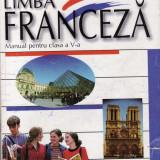 Manual Clasa a V-a - LIMBA FRANCEZA MANUAL PT CLS A V A LIMBA 2 de A. MONNERIE-GOARIN ED. RAO