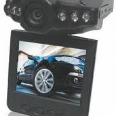 Camera video auto - CAMERA VIDEO DVR SUPRAVEGHERE AUTO INREGISTRARE CU SUPRASCRIERE TRAFIC INFRAROSU NIGHT VISION MARTOR ACCIDENT