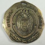 2 - MEDALIA - MEDALION EDUCACION FISICA - UNIVERSIDAD DE MADRID