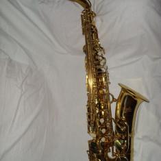 Saxofon - Saxafon prelude con selmer
