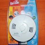 Detector de fum Garrison nou