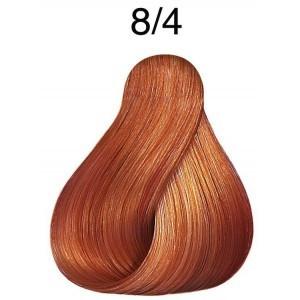 Londacolor - 8/4 Blond Deschis Aramiu - Londa Professional - 60 ml - Vopsea de par profesionala foto mare