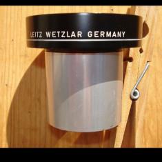 Ocular Leitz(photo-okular N6, 3x h) - Microscop