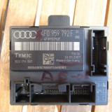 Modul din usa fata dr pt Audi A6 mod 2006, cod 4F0959792F, A6 (4F2, C6) - [2004 - 2011]