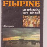 Ioan Ivanici - Filipine - Un arhipelag care renaste - Carte Geografie
