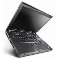 Laptop IBM / Lenovo T61 / core 2 duo / 2.2GHz-T7500 / ram=2GB / hdd=100GB - Laptop Lenovo, Thinkpad, Intel Core 2 Duo, 2001-2500 Mhz, Sub 15 inch, 2 GB