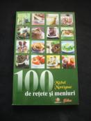 MICHEL MONTIGNAC - 100 DE RETETE SI MENIURI foto