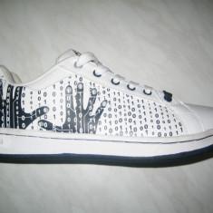 - Pantofi sport barbati WINK;cod FF639-1; culoare alb; marime 41-46 - Adidasi barbati Wink, Marime: 44, 45