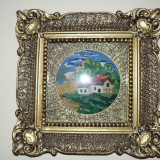 Goblenuri inramate autentice - Tapiterie Goblen