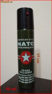 SPRAY  PARALIZANT NATO foto