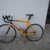 Mountain Bike, Fara amortizor, Baieti, Curbat(Risebar) - Vand Giant TCR Ultegra Marimea M