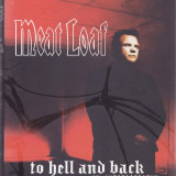 Biografie - Carte: Meat Loaf - To Hell and Back - An Autobiography (in limba engleza)