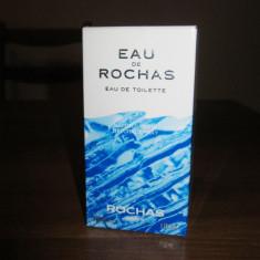 Eau de Rochas -apa de toaleta - 30 ml, cu vaporizator
