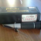 Aparat de masura - Refractometru portabil