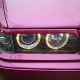 pleoape pentru faruri BMW SERIA 3 E36