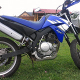 Motocicleta Yamaha - Vand Yamaha Xt 125X
