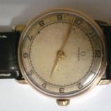 Omega de ville 1946 din aur