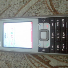 NOKIA 6120 - Telefon Nokia, Neblocat, Clasic, 2 MP, Symbian OS, Micro SD
