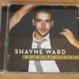 Shayne Ward - Breathless