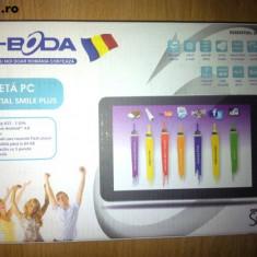 Tableta PC Android E-Boda Essential Smile plus - Tableta E-Boda, 9 inches, 8 Gb, Wi-Fi