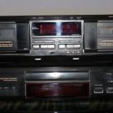 VAND DECK TC-WE435 / CD-Player CDP-XE220