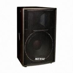 SISTEM PROFESIONAL 2 BOXE ACTIVE/AMPLIFICATE 8 INCH+MIXER INCLUS+MP3 PLAYER STICK/CARD+2 MICROFOANE BONUS!