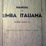 Manual Clasa a V-a, Alte materii - Maria Cucu - Limba italiana - manual pentru clasa a V a