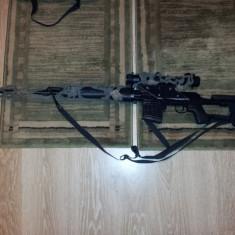 Vand SVD A&K sniper airsoft - Arma Airsoft