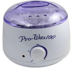 Incalzitor ceara incalzitor parafina traditionala aparat incalzit ceara PRO WAX 100 PRODUS TELESHOP DECANTOR lidan APARAT EPILAT CEARA EPILATOR