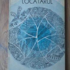 Roman - Alexandra Tarziu - Locatarul