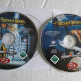 Jocuri PC - 2143plu Joc original Prince of Persia 2cd The Sands of time