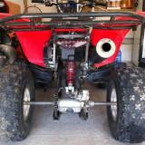 ATV - Honda TRX 400cmc