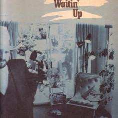 Vinil-George Highfill-Waitin up - Muzica Blues warner