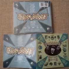 Funkdoobiest Brothas Doobie cd hip hop rap 1995 - Muzica Hip Hop