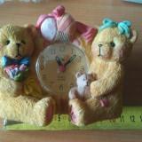 Ceas cu ursuleti pt. copii