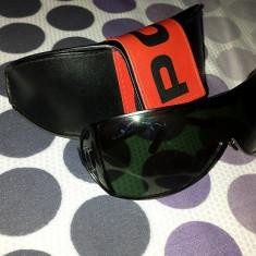 Ochelari Police(model Antonio Banderas) in stare impecabila - Ochelari de soare Police, Barbati, Protectie UV 100%