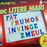 joc magnetic ALFABETAR MAGNETIC INTRODUCTIV