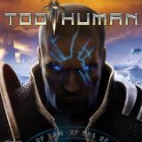 Too Human + Smackdown vs RAW 2007  ---  XBOX 360