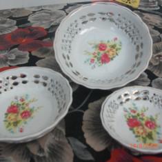 Set farfurii portelan chinezesc
