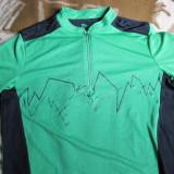 Tricou mountainbike Crivit Altele, Bluze/jachete