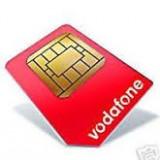Cartela Vodafone - Sim VIP vodafone pre-pay